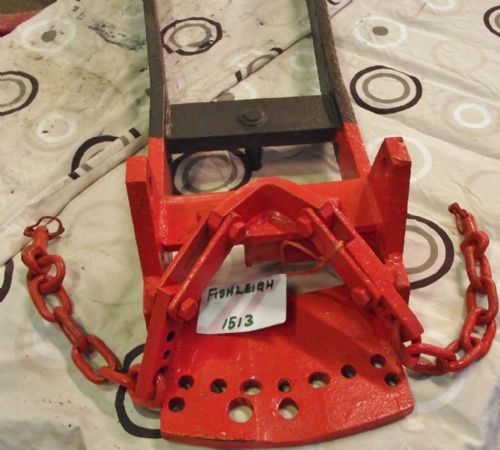 David Brown 990 etc Pick Up Hitch Assembly